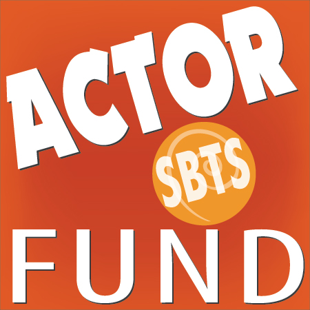 SBTS Actor Fund Logo